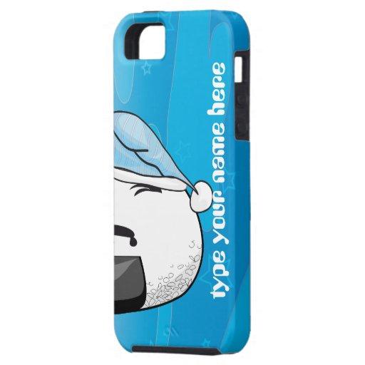 Llamada ideal iPhone 5 carcasas
