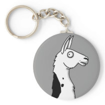 LlamaLlama Keychain