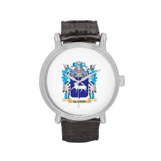 Llamas Coat of Arms - Family Crest Watch
