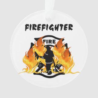 Llamas del departamento del fuego
