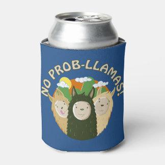 Llamas Have No Prob-Llamas Can Cooler