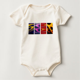 Llamas Trajes De Bebé