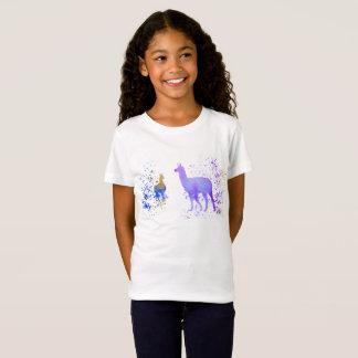 Llamas T-Shirt
