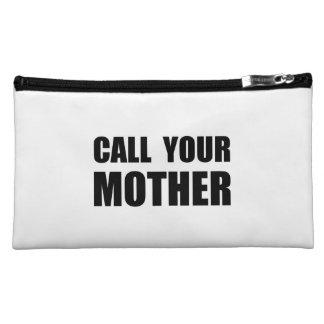 Llame a su madre