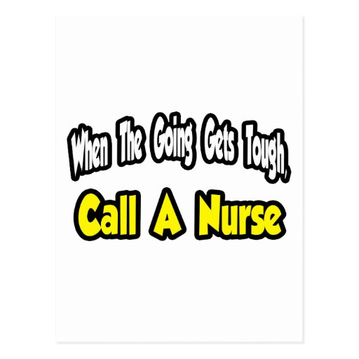 Llame a una enfermera postal