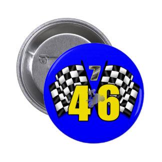 Llame al doctor que no hay 46 campeón del mundo ot pins