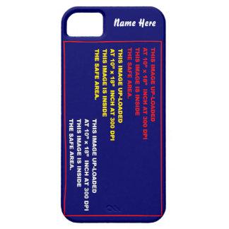 Llame por teléfono a 5 30 colores con indirectas d iPhone 5 coberturas