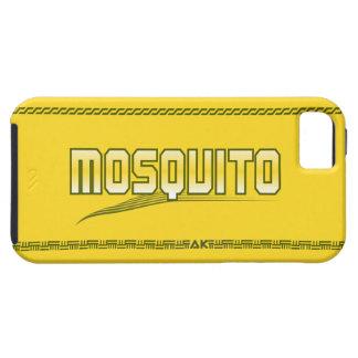 Llame un mosquito funda para iPhone SE/5/5s