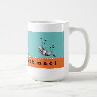 Llámeme color de la taza del @ishmael
