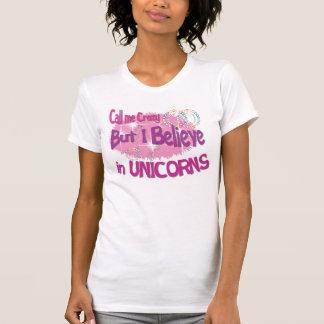 Llámeme loco camiseta