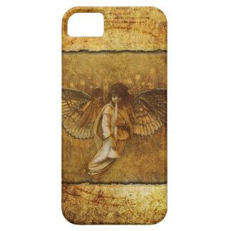 Llamo por teléfono a ángel de 4 casos iPhone 5 Case-Mate carcasa