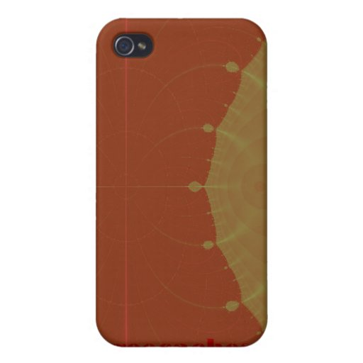 Llamo por teléfono a la caja para el geocacher iPhone 4 protector