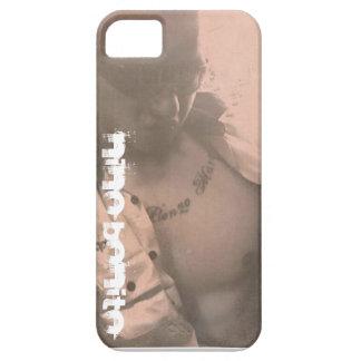 Llamo por teléfono a la cubierta 5 iPhone 5 Case-Mate cárcasa