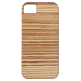 Llamo por teléfono al caso de 5 Woody iPhone 5 Cobertura