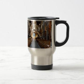 Llandaff Cathedral 15 Oz Stainless Steel Travel Mug