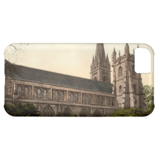 Llandaff Cathedral Cardiff Wales Case For iPhone 5C