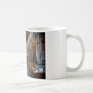 Llandaff Cathedral Classic White Coffee Mug