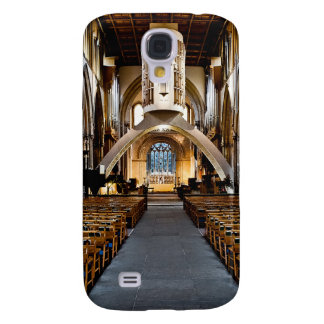 Llandaff Cathedral Galaxy S4 Cover