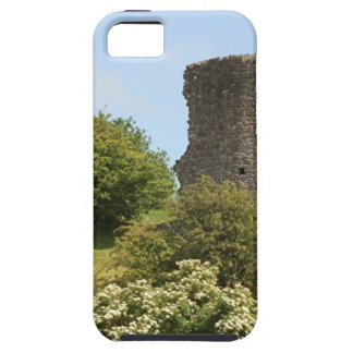 LLandovery Castle, Wales, United Kingdom iPhone 5 Cover