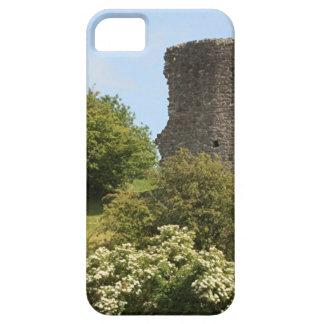 LLandovery Castle, Wales, United Kingdom iPhone 5 Case