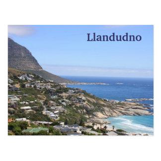 Llandudno Cape Town Suráfrica Postales