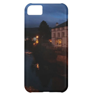 Llangollen at Night Cover For iPhone 5C
