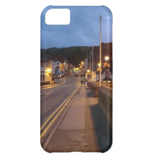 Llangollen Bridge at Night iPhone 5C Cover