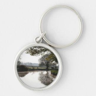 Llangollen Canal Keychain