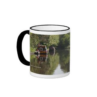 Llangollen Canal Mug