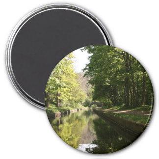 Llangollen Canal Valley Magnet