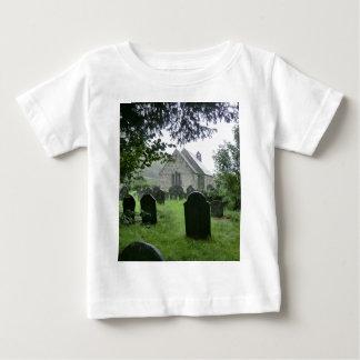 Llanmawddwy Parish Church (St Tydecho) Baby T-Shirt