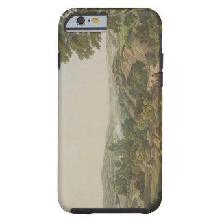 Llano de Olympia, platee 6 de la parte 1 de Funda Resistente iPhone 6