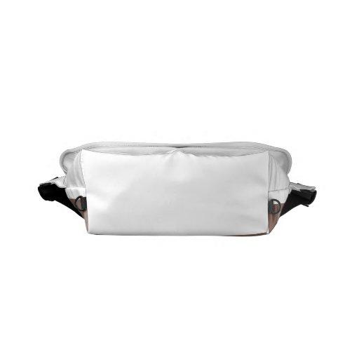 Llasa Apso Courier Bags