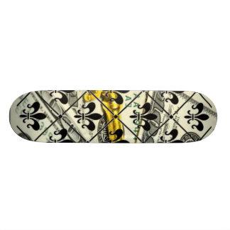 llave al dinero patines personalizados