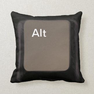 Llave de Alt/almohada/amortiguador oscuros del Almohada