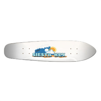 Llave de la siesta tabla de skate
