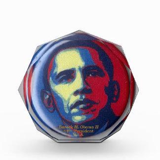 Llave de presidente los U.S.A. Fancy Font de Barac