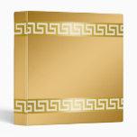 llave del Griego 311-Golden