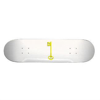 Llave del vintage patinetas personalizadas