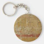 Llave egipcia antigua de la vida Ankh Llaveros Personalizados