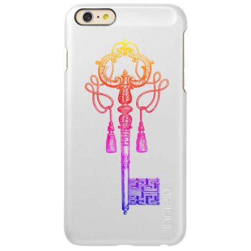 llave incipio feather shine iPhone 6 plus case