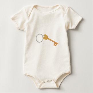 Llave maestra body para bebé