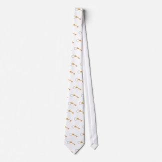 Llave maestra corbatas personalizadas