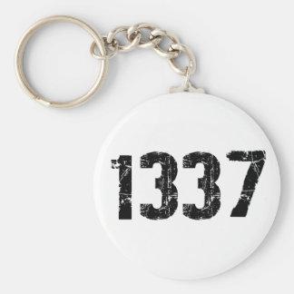 Llavero 1337