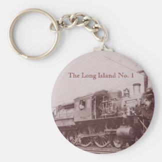 Llavero 1900 de la locomotora de Baldwin