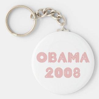 Llavero 2008 de OBAMA