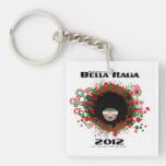 Llavero 2012 de Bella Italia