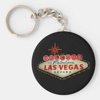 Llavero #2 de la muestra de Las Vegas