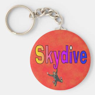 Llavero 2 de Skydive