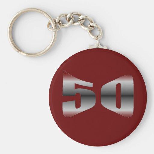Llavero 50